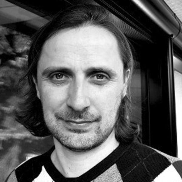 Bartek Kiepuszewski