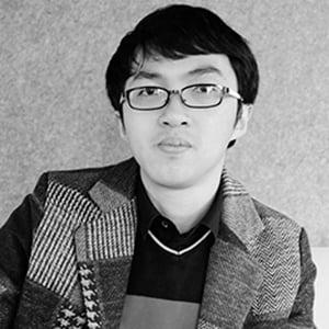 JC Huang