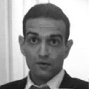 Krushang Patel