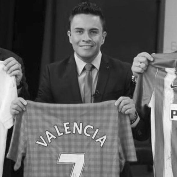 Diego Valencia