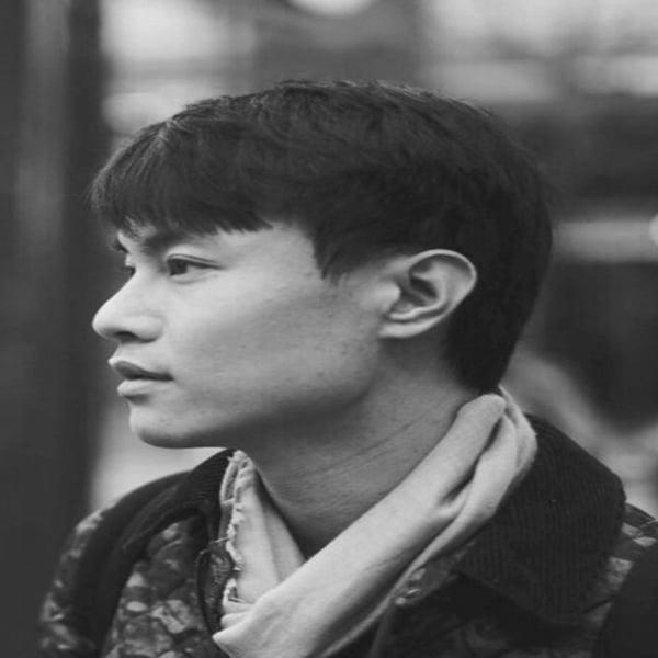 Terrence Wang