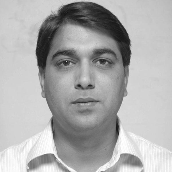 Sunil Khedar