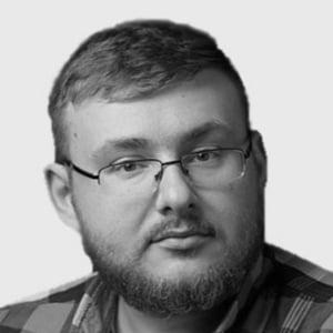 Pavel Scherbinin