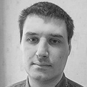 Eugene Merenkov