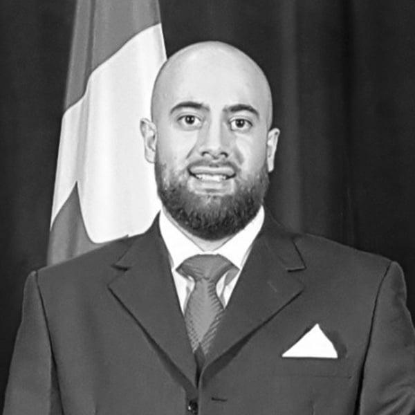 Mehdi Kolahchi