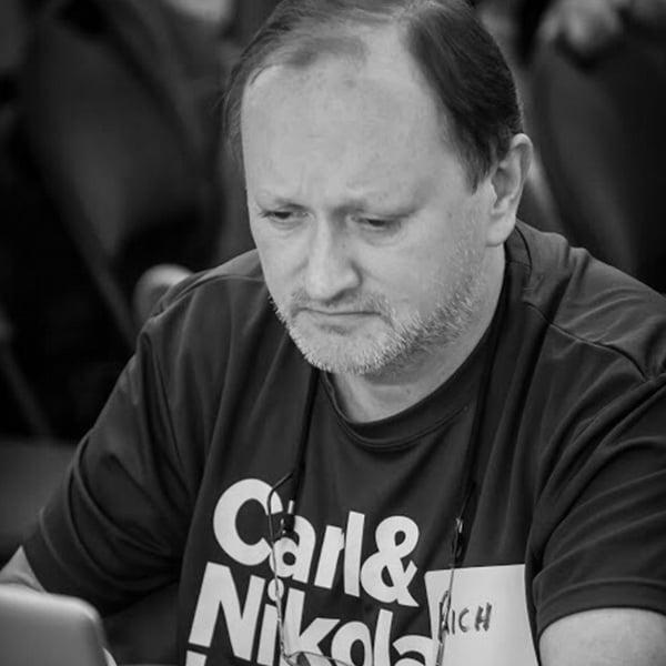 Richard Nistuk