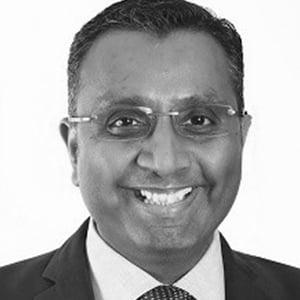Ashok Venkateswaran
