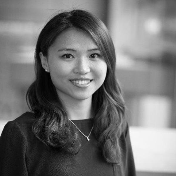 Zara Huang