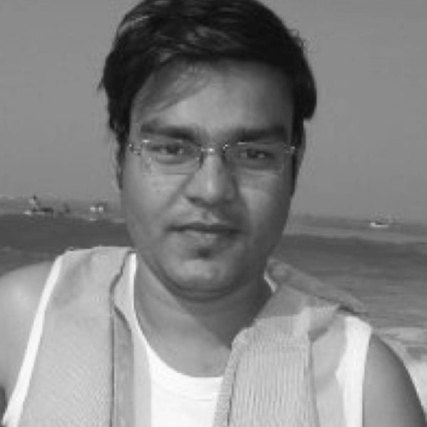 Abhaykumar Singh