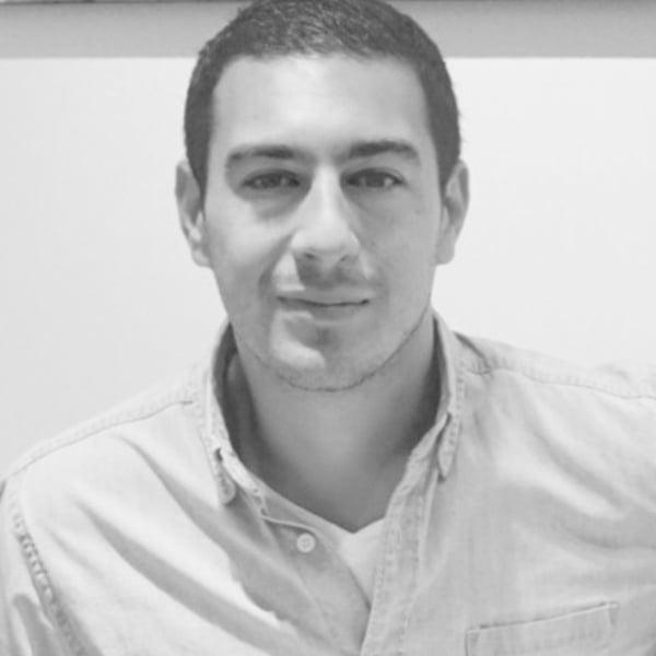 Jonathan Albo
