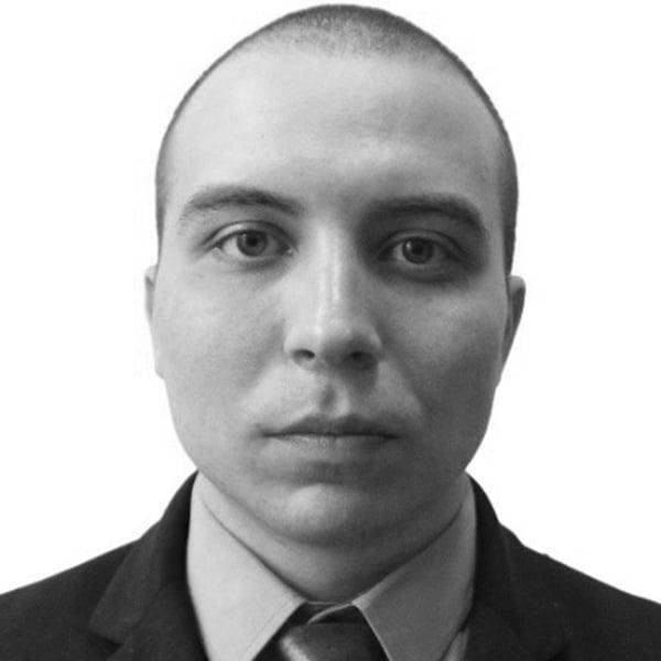Vladimir Tikhonov