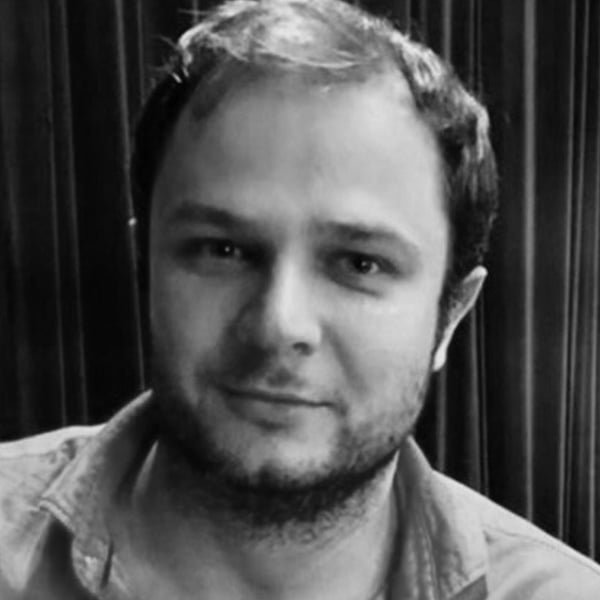 Dima Dolgov
