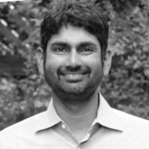 Vivek Krishnappa