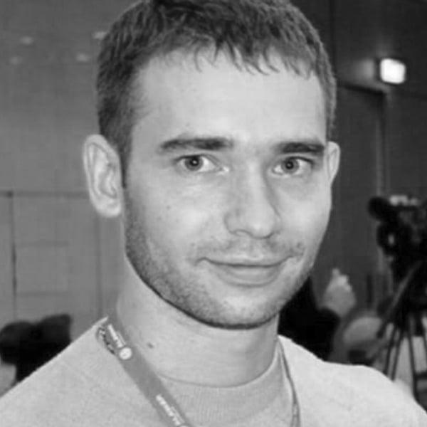 Andrey Shashlov