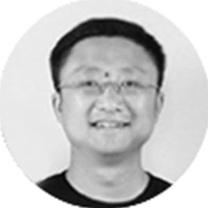 Oliver Wu