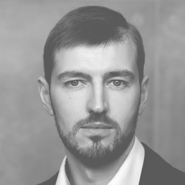Sergey Mukhanov
