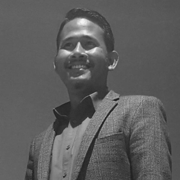 Mohd Ahmad