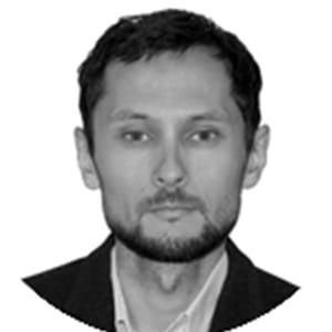 Ilyas Garifullin