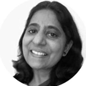 Geetha Rao