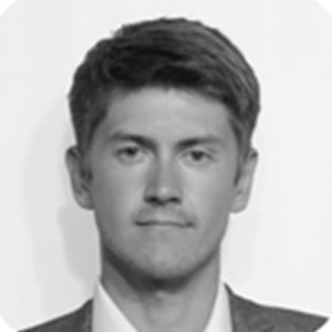 Sergey Bazilevskih