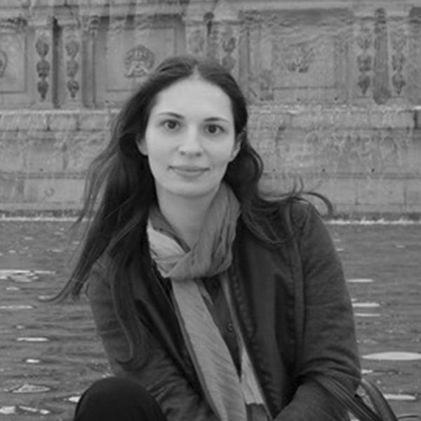 Kristina Kalcheva