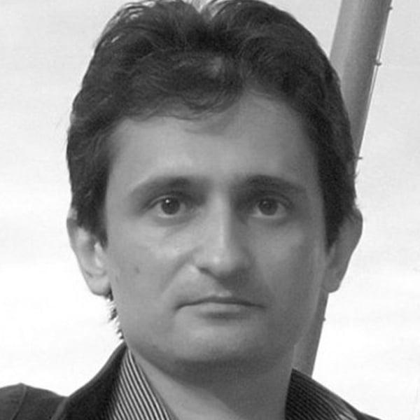 Tomislav Gountchev