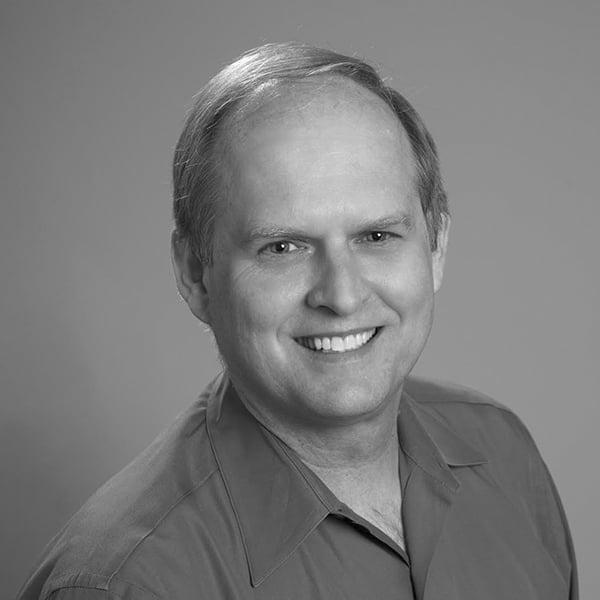 Dr. Robin Hanson