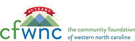 The Community Foundation of Western North Carolina logo