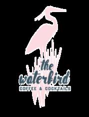 Waterbird Asheville logo