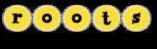 Roots Hummus logo