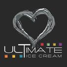 Ultimate Ice Cream logo