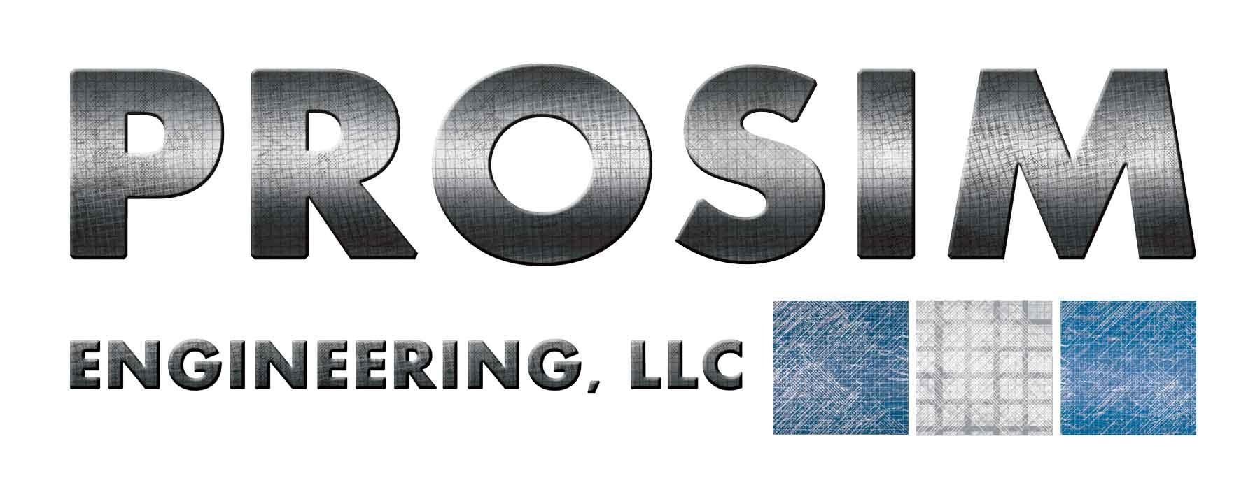 Prosim Engineering logo