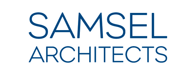 Samsel Architects logo