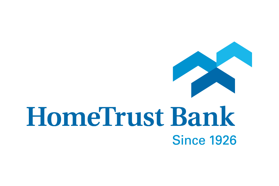 HomeTrust Bank  logo