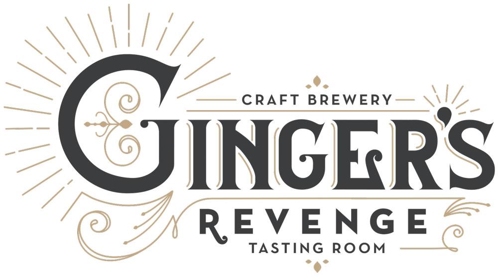 Ginger's Revenge logo