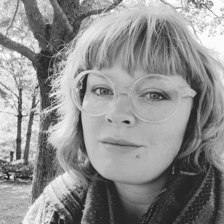 Headshot of Julie Hollenbach