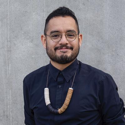 Andres Payan Estrada Headshot