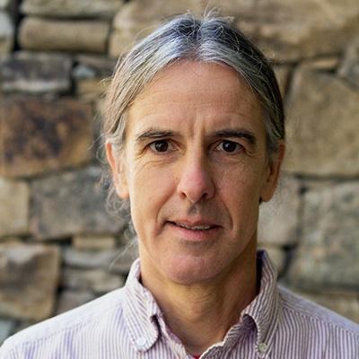 Dave Ellum Headshot