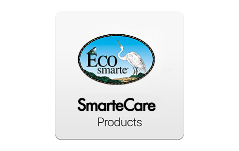 ECOsmarte SmarteCare Products logo