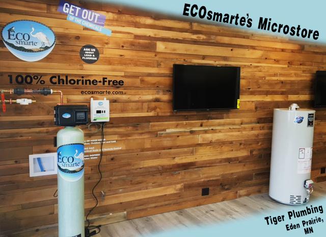 ECOsmarte Microstore Example