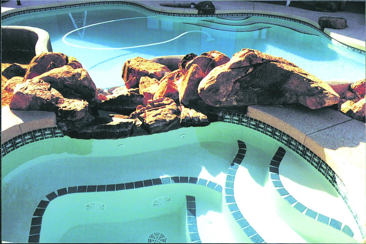 ECOsmarte Pool
