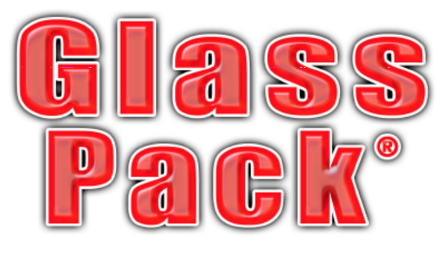 Glass Pack media logo