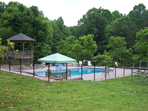 North Carolina Pool Build Zero Chlorine