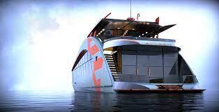 Bravada GT2275 Houseboat