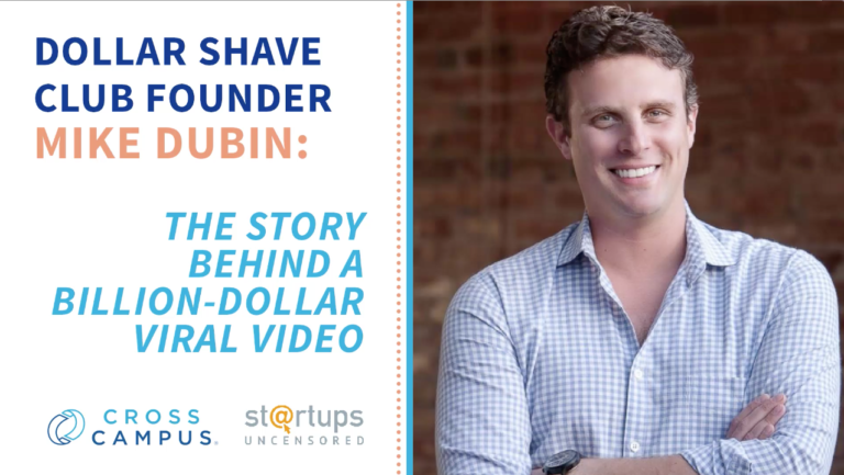 Mike dollar shave club