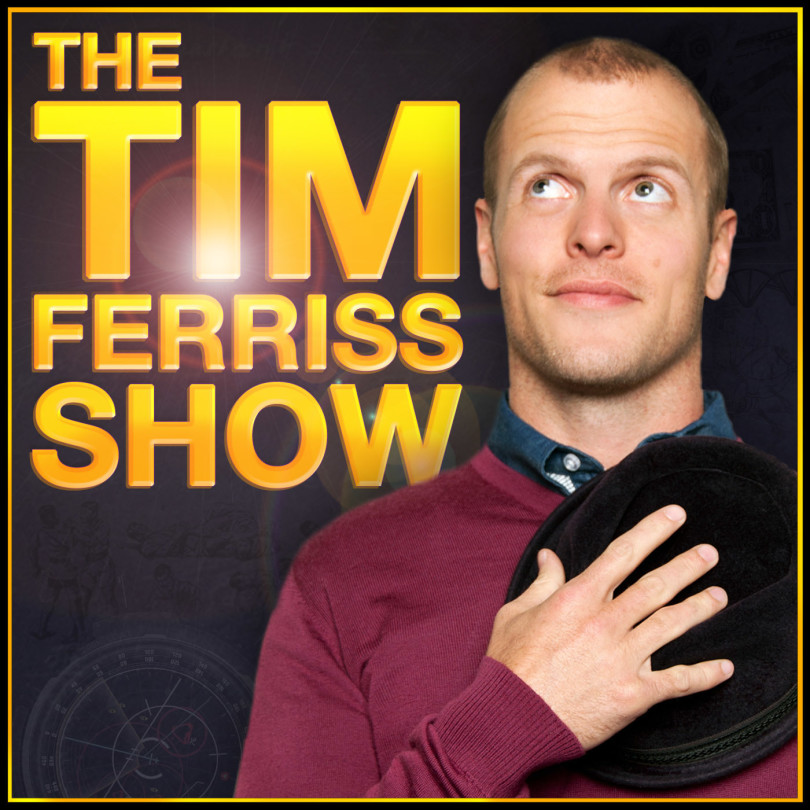 top 10 podcasts cross campus career development personal development podcast tim ferriss