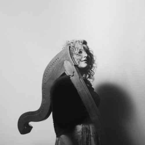 Music As A Means to Augment Our Own Creative Intelligence.    Gillian Grassie  / Singer & Harpist