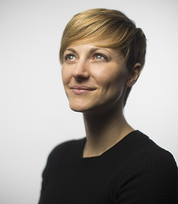 Of Dreams & Perils: What Does An Augmented Future Look Like?    Gaia Dempsey  / Founder, 7th Future
