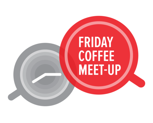 Friday Coffee Meetup with Pasadena Tech Community