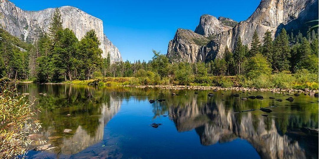 CSUN Outdoor Adventures: Free Virtual Tour of Yosemite National Park